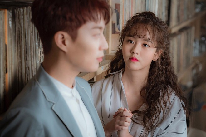 Radio Romance - Bộ phim tưởng không khó nhưng lại khó không tưởng cho cặp diễn chính - Ảnh 6.
