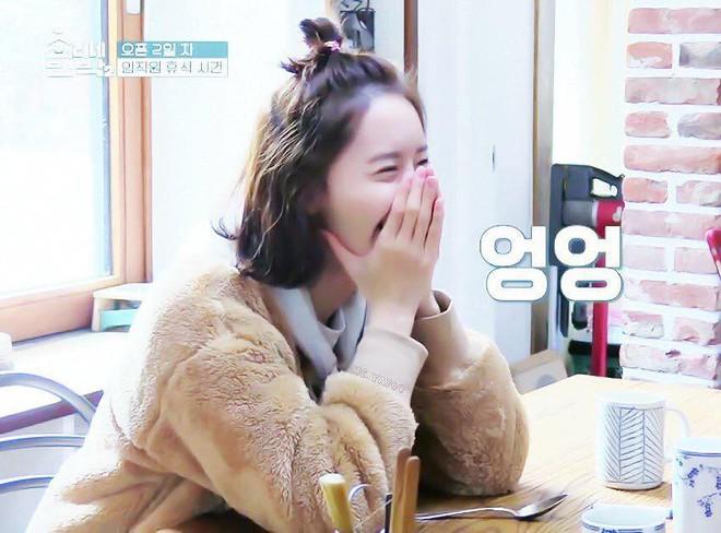Rating show thực tế của Hyori & Yoona (SNSD) chỉ giảm nhẹ 0.3% dù chiếu trong thế vận hội mùa đông - Ảnh 1.