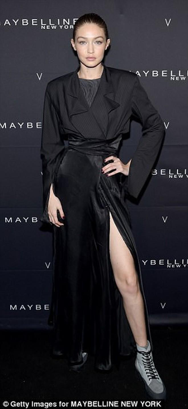 Bị tố dùng ma túy để giảm cân, Gigi Hadid bức xúc tiết lộ về căn bệnh khiến cô ngày một gầy đi - Ảnh 4.