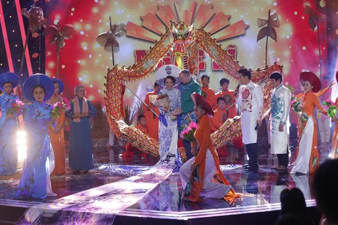 Trưởng nhóm X-Pro - Hữu Tín giành ngôi Quán quân Người nghệ sĩ đa tài mùa 2 - Ảnh 8.