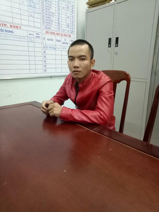 Lời khai bất ngờ của thanh niên 22 tuổi sát hại cô gái chủ tiệm thuốc tây ở Sài Gòn - Ảnh 1.