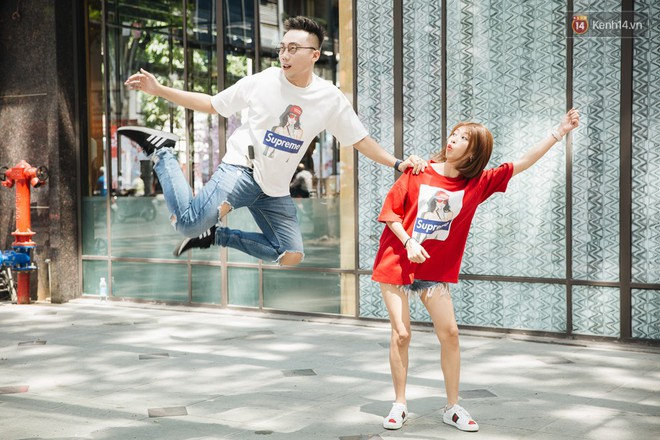 Ginô Tống và Kim Chi: Cặp đôi thần tượng mới với hơn 1,2 triệu người theo dõi trên MXH - Ảnh 13.