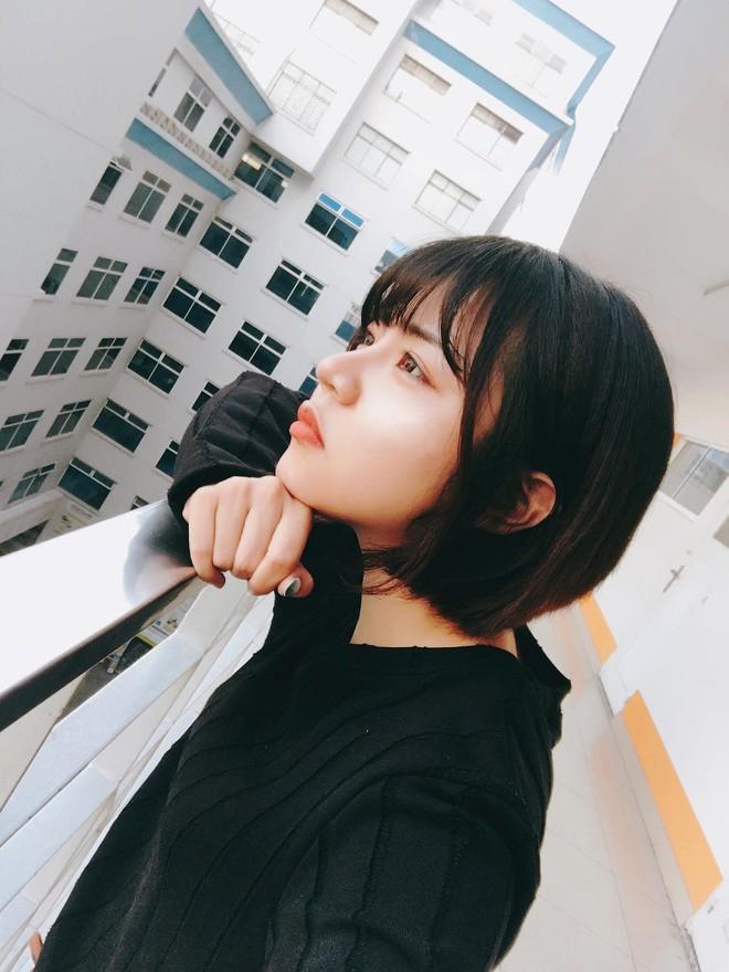 """Cận cảnh nhan sắc cô gái bị Phí Ngọc Hưng từ chối tỏ tình ở """"Vì yêu mà đến"""" - Ảnh 5."""