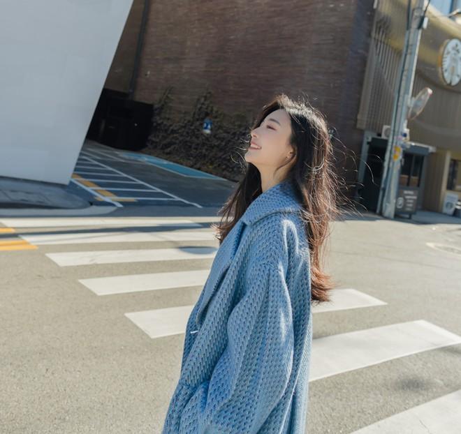 """Chỉ nhờ một bức ảnh xuất thần, cô bạn Trung Quốc đã được mệnh danh """"nữ thần góc nghiêng"""" - Ảnh 5."""