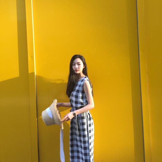 """Chỉ nhờ một bức ảnh xuất thần, cô bạn Trung Quốc đã được mệnh danh """"nữ thần góc nghiêng"""" - Ảnh 11."""