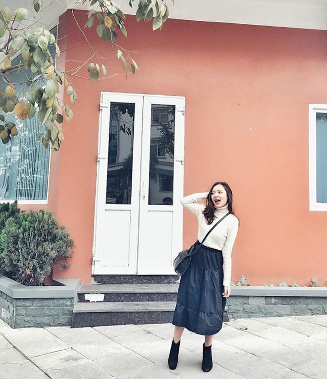 Nữ sinh cao 1m50, chưa tốt nghiệp ĐH đã trở thành MC nhiều chương trình lên sóng VTV - Ảnh 7.
