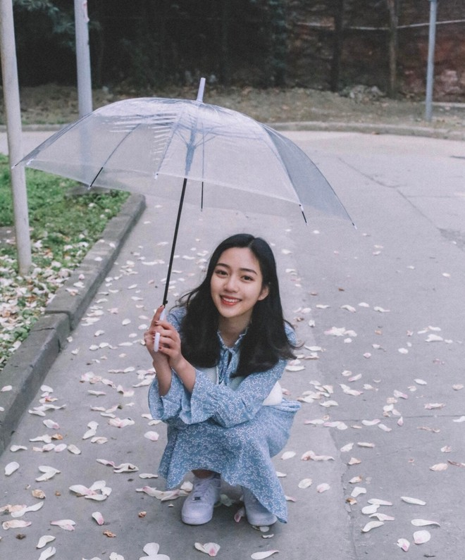 Cô bạn Trung Quốc chứng minh giảm cân mới là biện pháp PTTM hoàn hảo nhất - Ảnh 14.