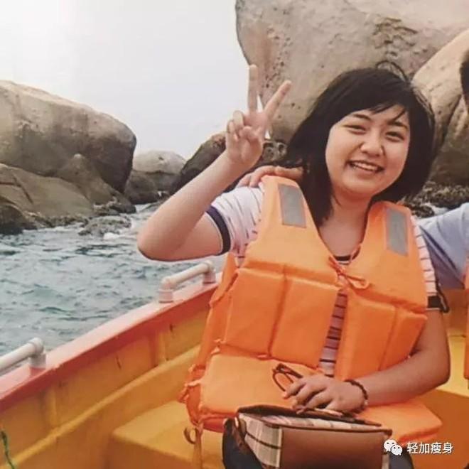 Cô bạn Trung Quốc chứng minh giảm cân mới là biện pháp PTTM hoàn hảo nhất - Ảnh 6.