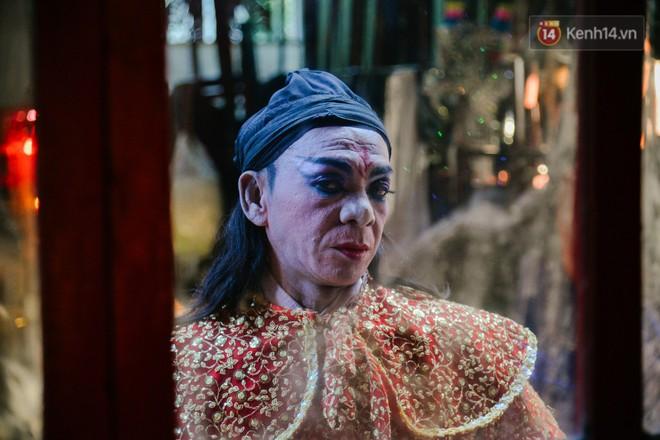 Chuyện chưa kể về những gánh hát bội truân chuyên còn ở Sài Gòn: Ăn gạo chợ, uống nước sông - Ảnh 5.