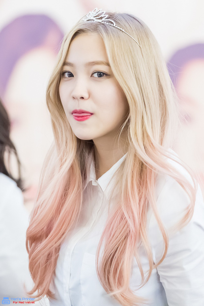 """Nhờ đổi màu tóc, loạt idol Hàn mới có màn """"lột xác"""" ngoạn mục đến thế - Ảnh 6."""