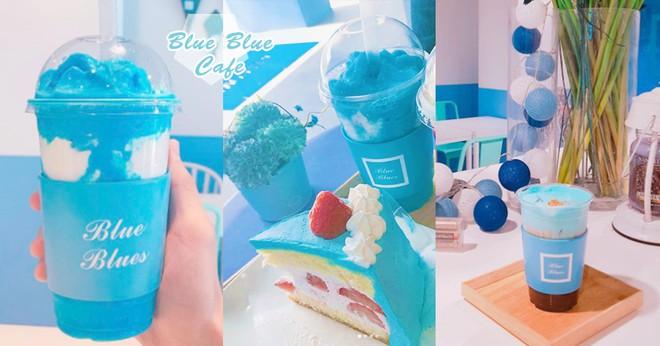 Đã ghé quê hương Daegu của V và Suga (BTS) thì đừng bỏ lỡ cơ hội check-in tại 7 quán café siêu hot sau đây - Ảnh 1.
