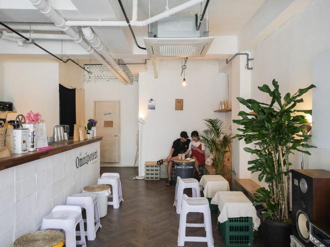 Đã ghé quê hương Daegu của V và Suga (BTS) thì đừng bỏ lỡ cơ hội check-in tại 7 quán café siêu hot sau đây - Ảnh 4.