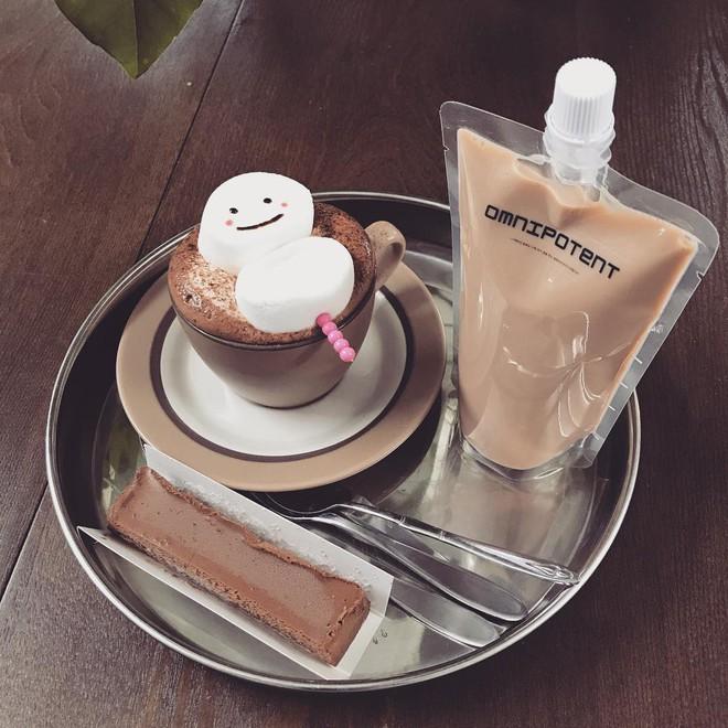 Đã ghé quê hương Daegu của V và Suga (BTS) thì đừng bỏ lỡ cơ hội check-in tại 7 quán café siêu hot sau đây - Ảnh 5.