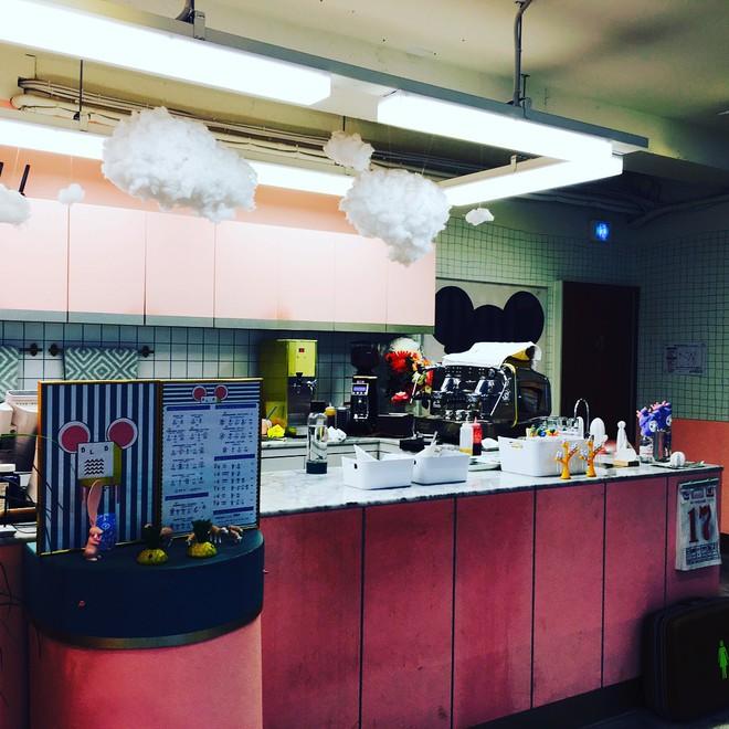 Đã ghé quê hương Daegu của V và Suga (BTS) thì đừng bỏ lỡ cơ hội check-in tại 7 quán café siêu hot sau đây - Ảnh 7.