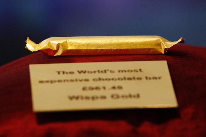 Choáng với quà Valentine chỉ hội nhà giàu mới dám mua tặng, có món quà lên tới 34 tỷ đồng - Ảnh 3.