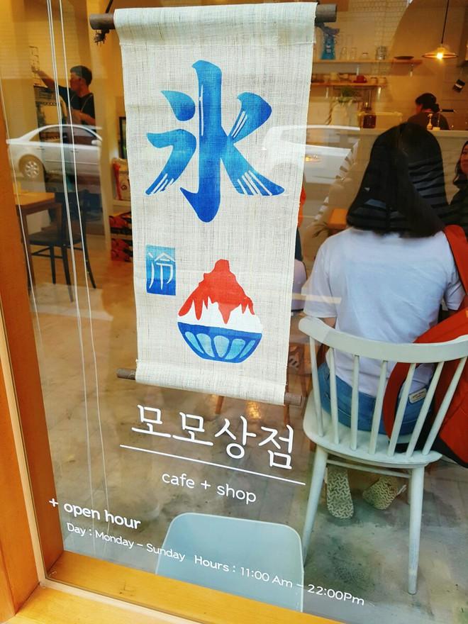 Đã ghé quê hương Daegu của V và Suga (BTS) thì đừng bỏ lỡ cơ hội check-in tại 7 quán café siêu hot sau đây - Ảnh 10.