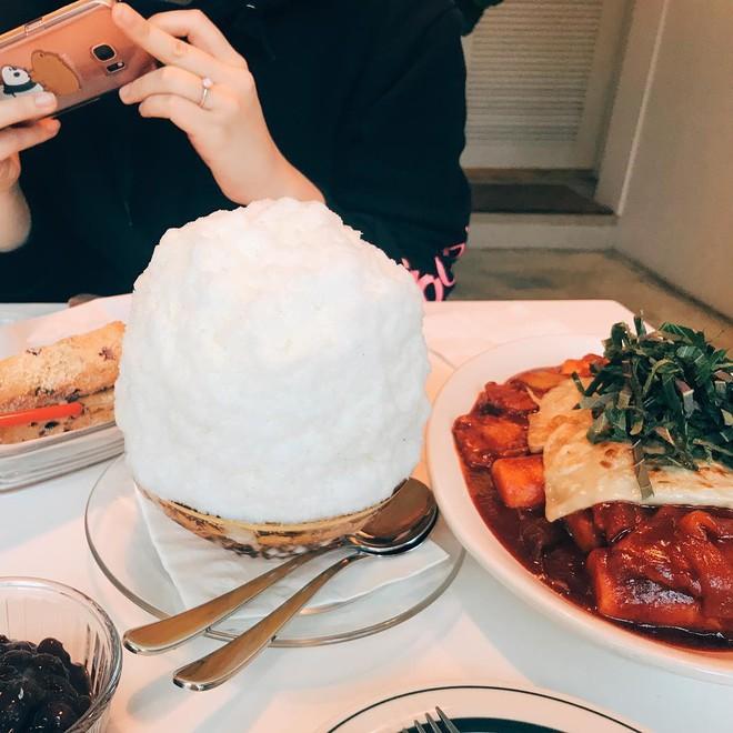 Đã ghé quê hương Daegu của V và Suga (BTS) thì đừng bỏ lỡ cơ hội check-in tại 7 quán café siêu hot sau đây - Ảnh 11.