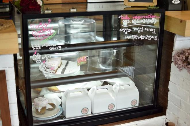 Đã ghé quê hương Daegu của V và Suga (BTS) thì đừng bỏ lỡ cơ hội check-in tại 7 quán café siêu hot sau đây - Ảnh 16.