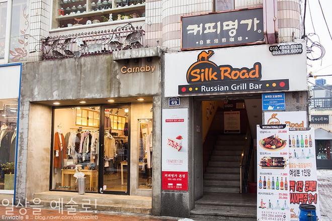 Đã ghé quê hương Daegu của V và Suga (BTS) thì đừng bỏ lỡ cơ hội check-in tại 7 quán café siêu hot sau đây - Ảnh 19.