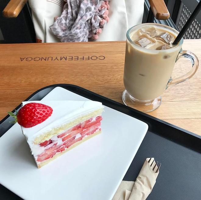Đã ghé quê hương Daegu của V và Suga (BTS) thì đừng bỏ lỡ cơ hội check-in tại 7 quán café siêu hot sau đây - Ảnh 20.