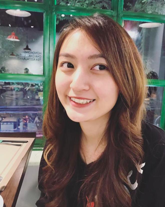 Đẳng cấp của thiếu gia Việt: Bạn gái ai cũng xinh không phải dạng vừa! - Ảnh 16.