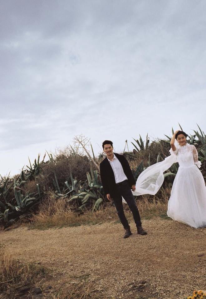 Đây là bộ ảnh cưới tình nhất và được chia sẻ nhiều nhất Facebook hôm nay! - Ảnh 10.
