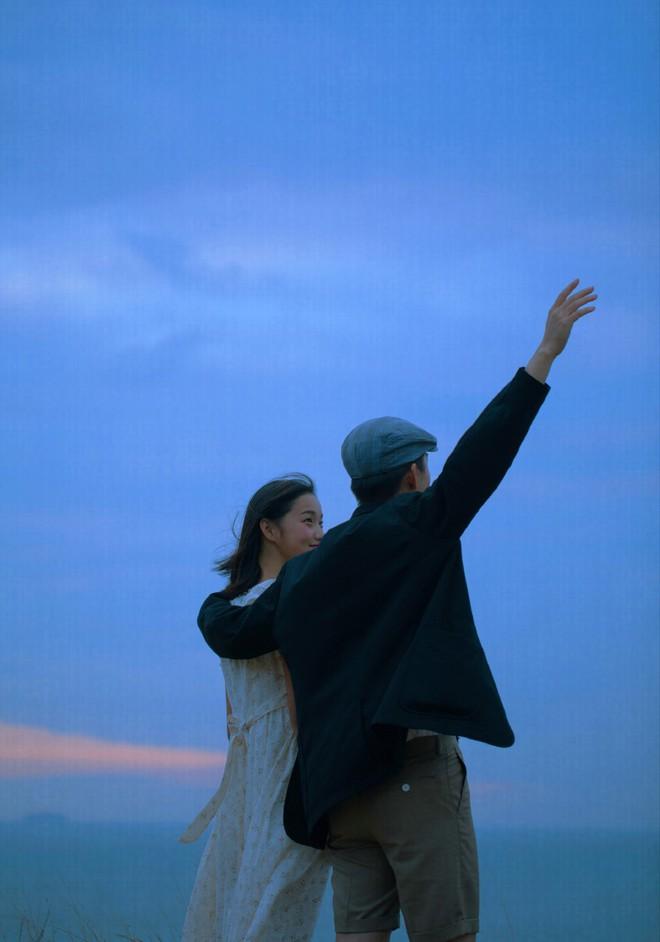 Đây là bộ ảnh cưới tình nhất và được chia sẻ nhiều nhất Facebook hôm nay! - Ảnh 4.
