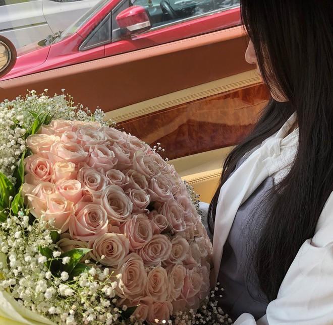Đẳng cấp của thiếu gia Việt: Bạn gái ai cũng xinh không phải dạng vừa! - Ảnh 11.