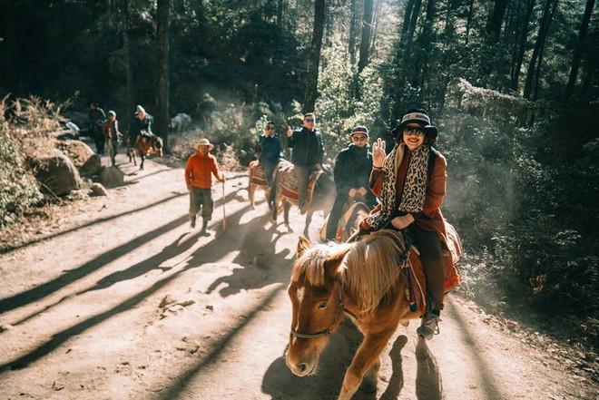 Ngắm Bhutan đẹp ngoài sức tưởng tượng dưới ống kính của travel blogger Nhị Đặng - Ảnh 15.