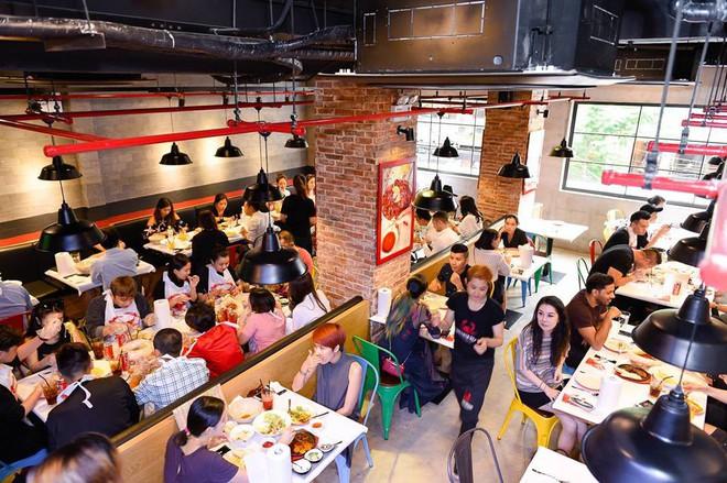 Đi ăn mấy quán này, thế nào cũng có ngày bắt gặp vợ chồng Tăng Thanh Hà - Ảnh 6.