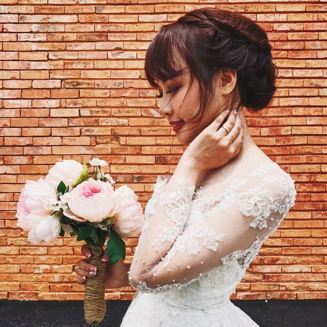 Nhật Anh Trắng cưới vợ, dân mạng xuýt xoa vì quá đẹp đôi - Ảnh 3.