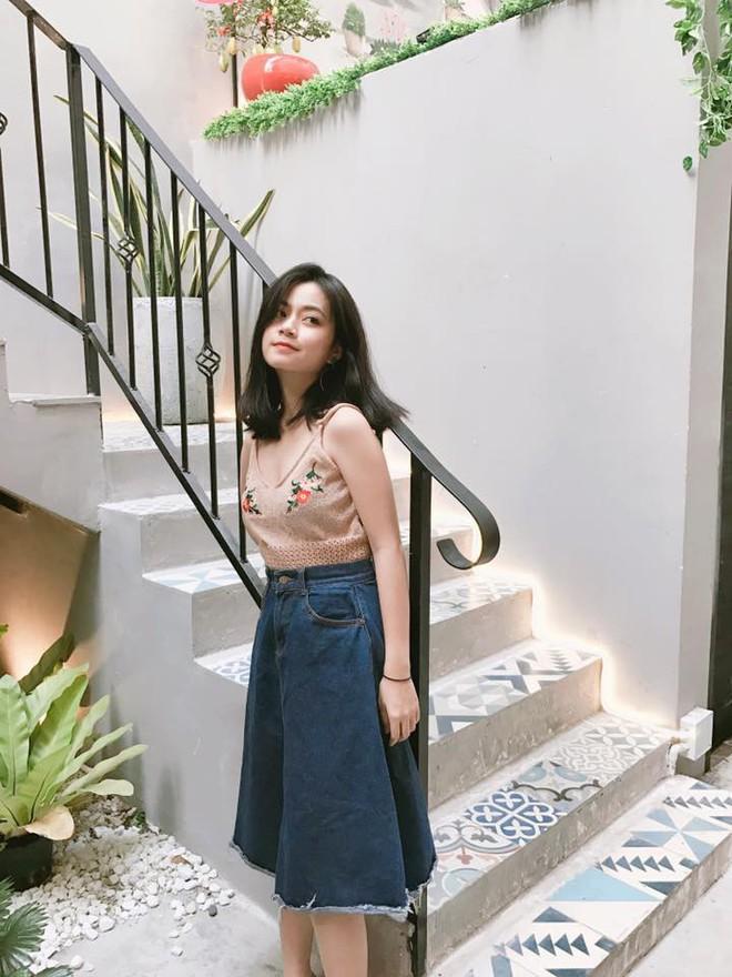 """Ngoài hoa hậu H'Hen Niê, Đắk Lắk còn là quê hương của rất nhiều cô nàng """"xinh không phải dạng vừa"""" - Ảnh 4."""