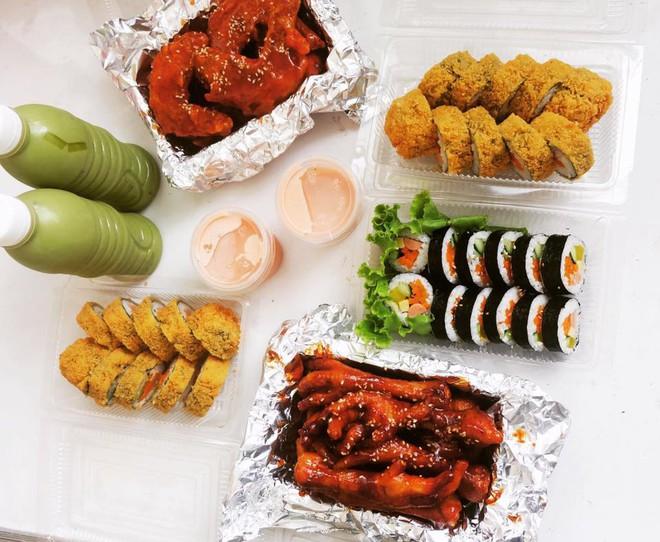 Những món nóng hổi ship tận tay cho Hà Nội ngày trời lạnh - Ảnh 10.