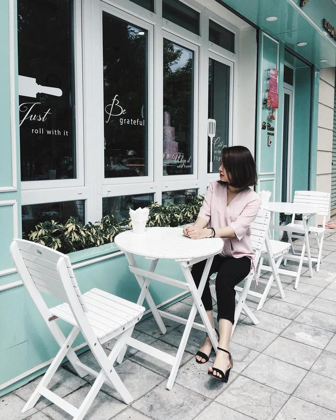 Ở Hà Nội thì phải đi check-in ngay 3 quán cafe siêu xinh này thôi trước khi nó hết hot - Ảnh 15.