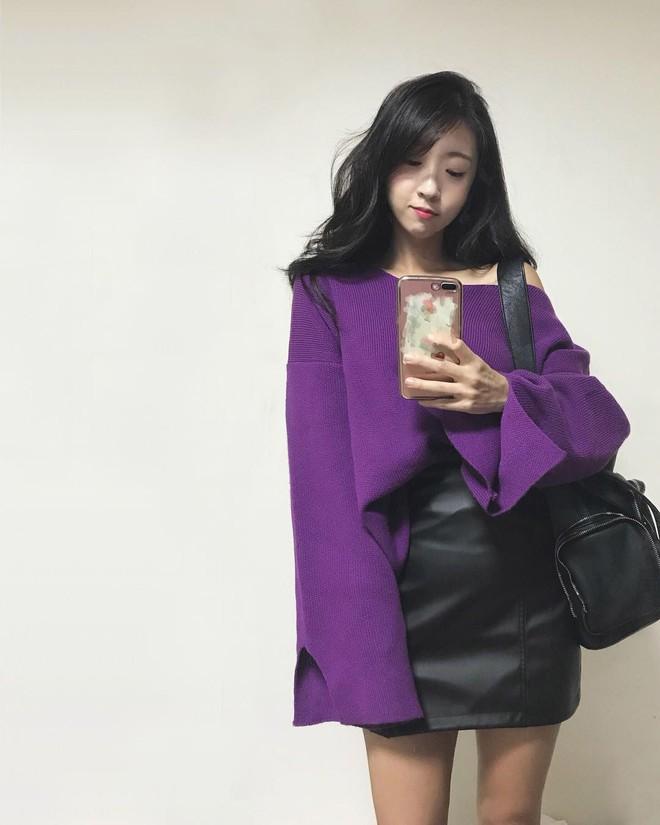 Từng nặng 80kg, cô bạn Hàn Quốc lột xác thành hot girl vì bị từ chối phũ - Ảnh 7.