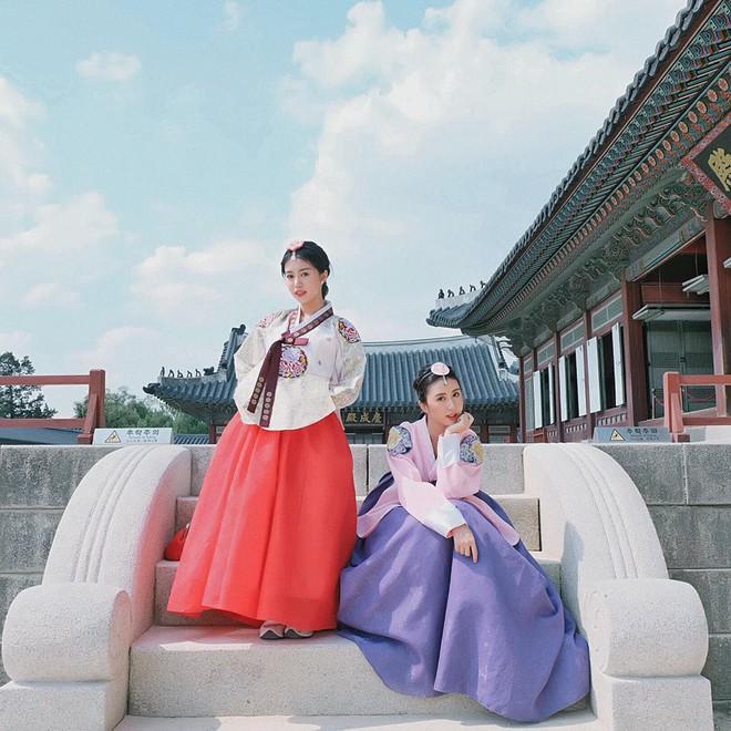 Thấy người ta đi Hàn nhiều thế, nhưng bạn biết phải chụp ảnh ở đâu thì đẹp chưa? - Ảnh 6.