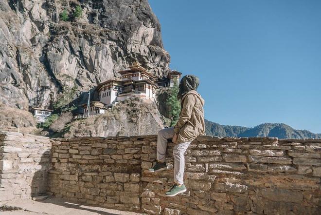 Ngắm Bhutan đẹp ngoài sức tưởng tượng dưới ống kính của travel blogger Nhị Đặng - Ảnh 18.