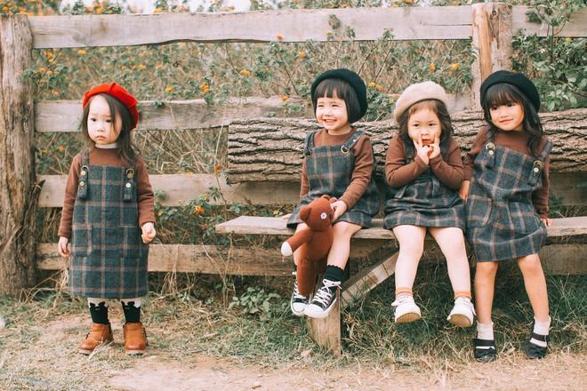 3 hội bạn thân nhí mới nổi: Được lòng dân mạng hơn bất cứ trai xinh gái đẹp nào - Ảnh 13.