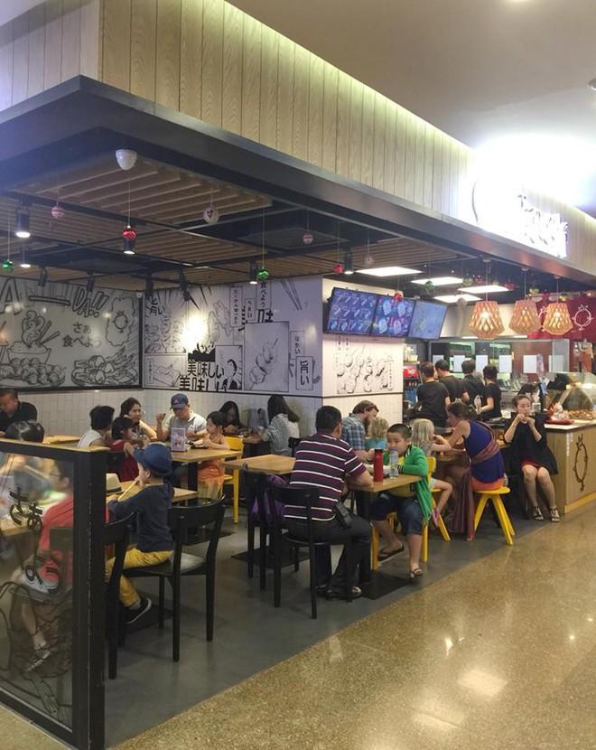 Đi ăn mấy quán này, thế nào cũng có ngày bắt gặp vợ chồng Tăng Thanh Hà - Ảnh 10.