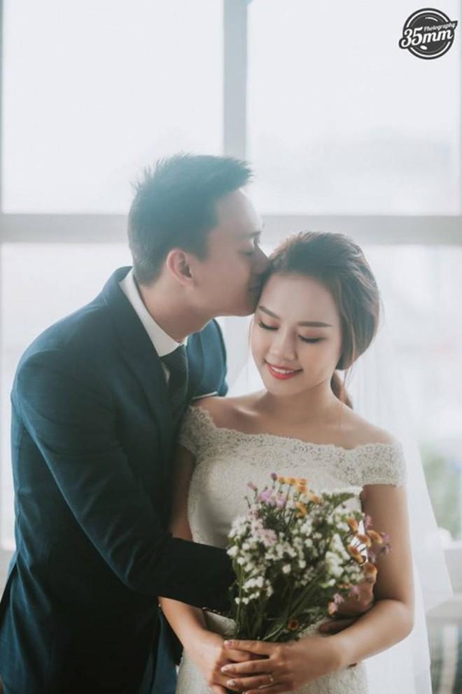 """""""Lầy lội"""" là vậy nhưng ảnh cưới của Nhật Anh Trắng lại lãng mạn vô cùng! - Ảnh 7."""