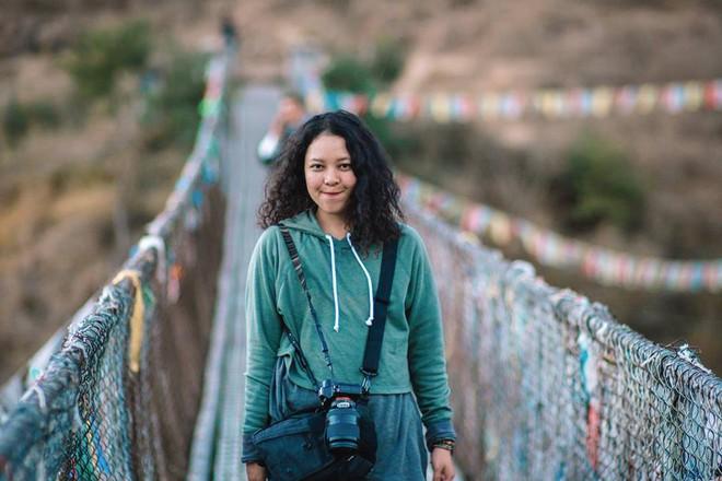 Ngắm Bhutan đẹp ngoài sức tưởng tượng dưới ống kính của travel blogger Nhị Đặng - Ảnh 4.
