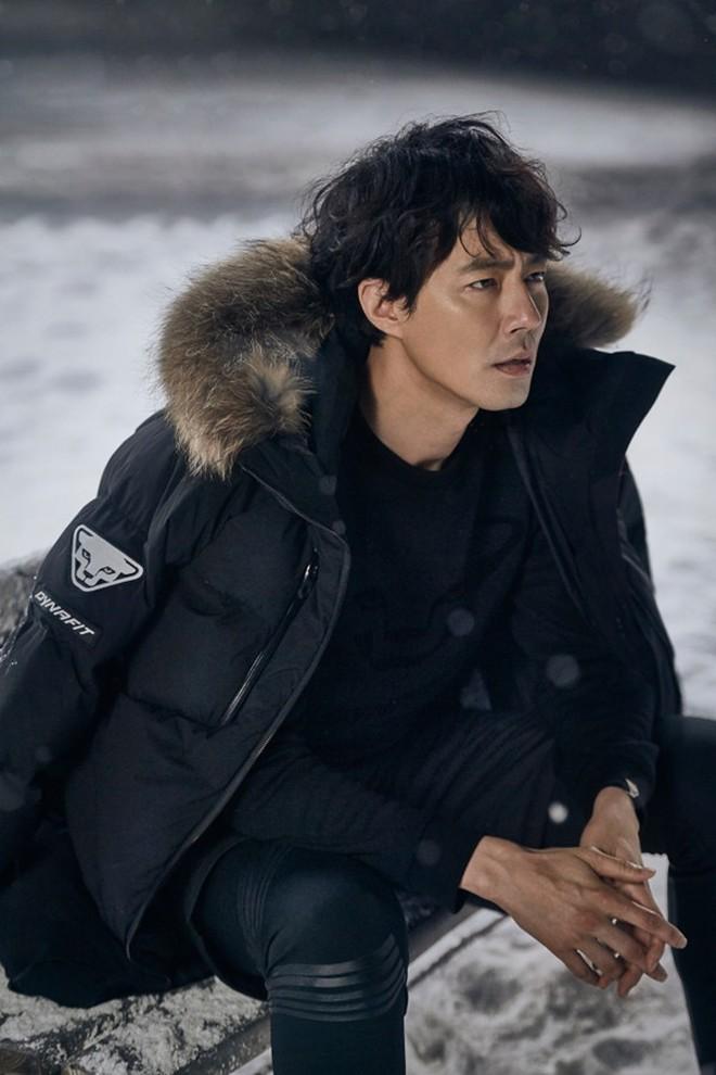 """11 """"ông chú"""" hot nhất màn ảnh Hàn: Đẹp thế này, có là chú thì vẫn muốn gọi """"oppa"""" nhé! - Ảnh 7."""