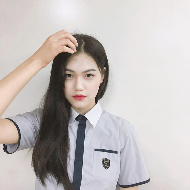 """Đây là """"lò đào tạo idol"""" có nhiều nữ sinh xinh đẹp nhất Hàn Quốc - Ảnh 4."""