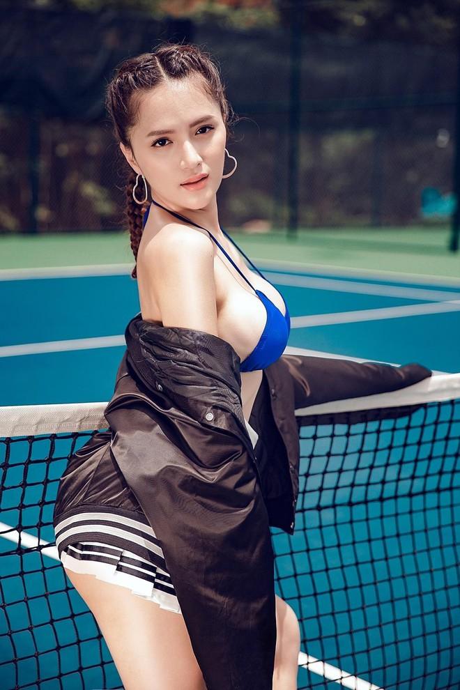 Có đối thủ nặng ký này của Thái Lan, cuộc đua vương miện của Hương Giang tại Hoa hậu Chuyển giới Quốc tế lại càng hấp dẫn! - Ảnh 7.