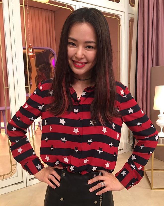 Để trở thành hoa hậu Hàn Quốc đẹp nhất thế giới, Honey Lee đã từng giảm đến 20kg nhờ những bí quyết vàng - Ảnh 17.