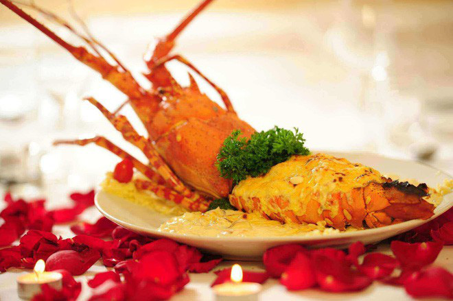 Hé lộ thực đơn bữa tiệc hoành tráng các sao sẽ được thưởng thức trong Oscar 2018 - Ảnh 2.
