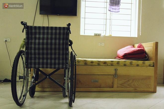 Đằng sau cánh cửa một viện dưỡng lão ở Hà Nội: Ừ thì, mình cứ vui hết mình thôi! - Ảnh 12.