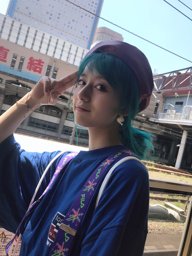 """Xuất hiện hot girl ảnh film với nét đẹp cổ điển cực giống """"nữ thần"""" Kim Ji Won của Hậu duệ Mặt trời - Ảnh 7."""