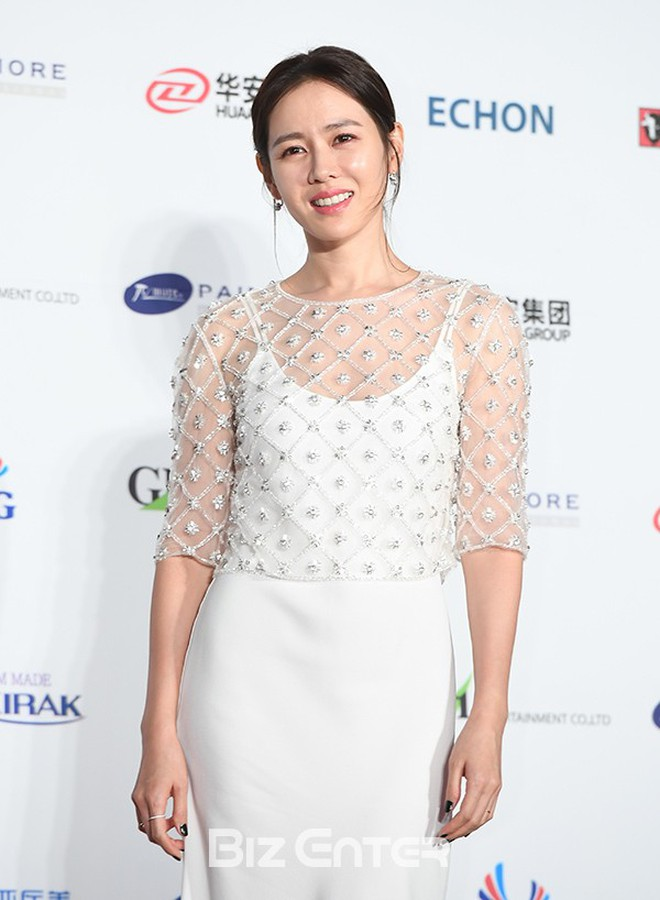 Mặc Hàn Quốc có bao người đẹp, 'nữ thần của mọi nữ thần' Son Ye Jin vẫn một mình một đế chế sắc đẹp 15 năm