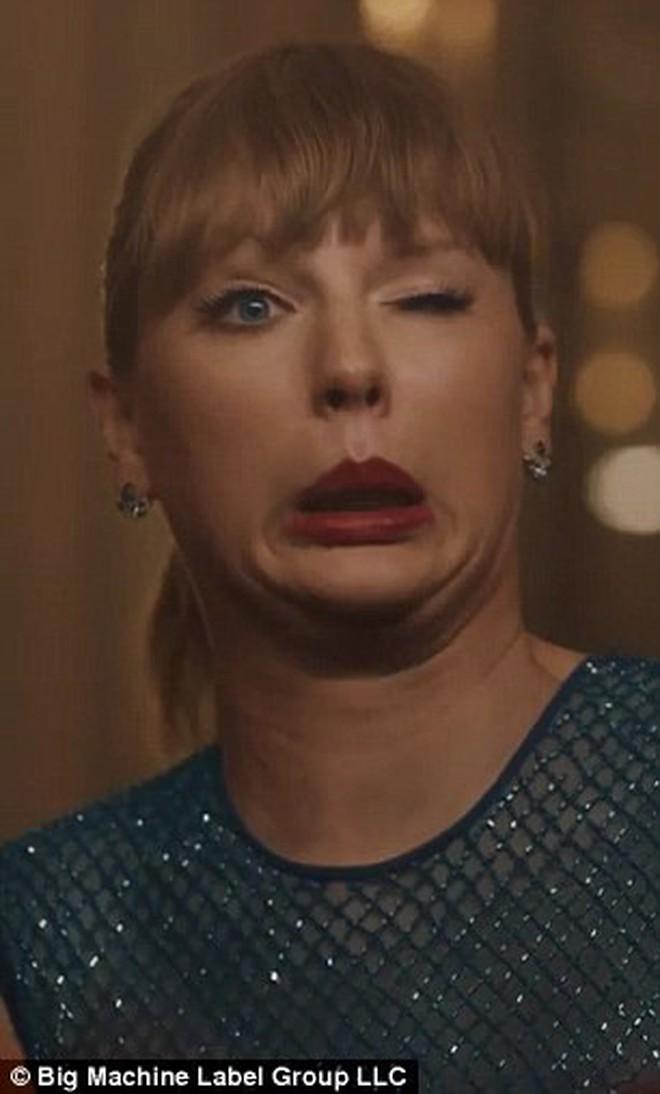 """MV mới """"Delicate"""" của Taylor Swift chỉ là hàng đạo nhái của tác phẩm này? - Ảnh 3."""